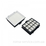 Фильтр-хепа ASSY FILTER OUTLET SC6500,DEEP GRY,H11,N PN DJ97-01250A