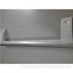 Ручка Handle Assembly,Refrigerator GAUDI-PJT SUPER WHITE PN AED32863101