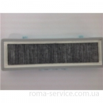 Фильтр выходной Filter Assembly,Exhaust ABS XR-404 100 IMAX-PJT - PN ADQ73254301