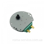 Мотор MOTOR(CIRC),SYNCHRONOUS 21V 180MA 3W 50-60HZ - - 6RPM PN 6549W1S011L