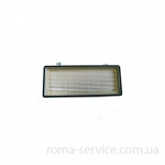 Фильтр пылесоса Filter Assembly,Exhaust ABS XR-404 15 NILE-PJT H12 PN ADQ68101902