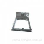Часть корпуса Frame Top+nozzle box KIT PN 481244011637