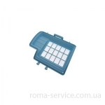 Корпус фильтра Frame Assembly,Filter SUPER MEGA_S SKY BLUE Pre Filter Assembly PN ADV57024801