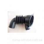 Патрубок BELLOWS EXTRUSION EPDM EPDM BLACK T3.0 PUMP BELLOWS D65.3 PN 4738ER2007A
