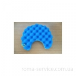 Фильтр ASSY FILTER DUST-SUB;SC8600,-,BLUE,WHITE PN DJ97-00847E
