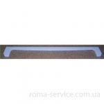 Крепление полки GLASS SHELF FRONT PROFILE-DIFFUSION(54CM PN 4812260100