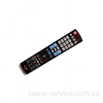 Пульт Remote Controller Assembly S-con, EU-CIS, SVC PN AKB74115502