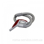 Шланг Hose Assembly,Flexible MAGIC WHITE NILE-PJT PI 40 L=1600 2C Silver gray PN AEM72910014