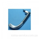 Ручка верхняя HANDLE ASSY. .( TOP _ 60-54CM) INOX PN 4326381100