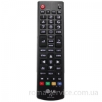Пульт Remote Controller Assembly MT45, Y14, L-con, EU, Non 3D - Non Smart- PN AKB73715686