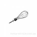Венчик STIRRER, STEEL WHISK HR161X-00 поз.04 (HR1637-80) PN 420303595171
