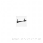 Защелка дверцы LATCHPOM BLACK 100MM PULL 0.7CUFT PN 4026W2A024A