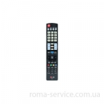 Пульт Remote Controller Assembly PDP S-Con(14Y), 3D-SMART ONLY-DVR READY-EU PN AKB73756561