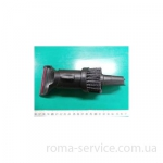 НАСАДКА ПЛАСТИК ASSY ACCESSORY;SC7800,BRUSH,BLK,3 IN 1 PN DJ67-00324A