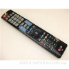 ПУЛЬТ ДУ Remote Controller Assembly LCD S-Con(14Y),Web OS, Only SMART, EU PN AKB73756580