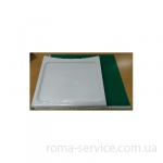 ПОЛИЦЯ ПЛАСТИК ASSY-SHELF REF LOW;HERMES,-,-,- PN DA97-06928A