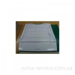 КРИШКА ASSY COVER-CHILLED UPP;CORE,EXP,LABEL-CA PN DA97-07188E