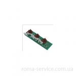 Дисплей CONTROL CARD LED 3 KNOBS EVOII ARCAD WD PN C00264653