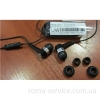 Гарнитура HEADSET-EARPHONE BLACK PN GH59-10419E