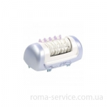 Головка эпилятора Epilation Head HP6517 PN 420303583200