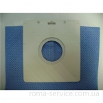 Мешок пылесоса BAG DUST CLOTH;ABS+CLOTH,VT-50,350,370,W PN DJ69-00420A