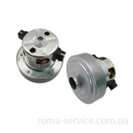 Мотор пылесоса Motor Assembly,AC,Vacuum Cleaner 230V 8.7A 2KW 50HZ 32000 PN EAU41711808
